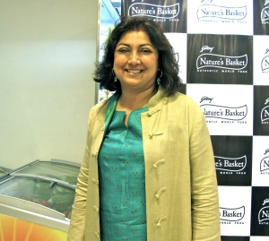 Karen Anand