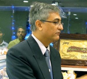 Mohit Khattar