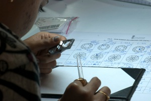 Gemmology at The Indian Institute of Jewellery