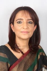 Renu Kapoor for ifoodee