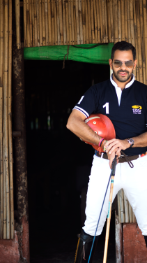 Sunjay Kapur for ifoodee